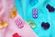 bear gummy