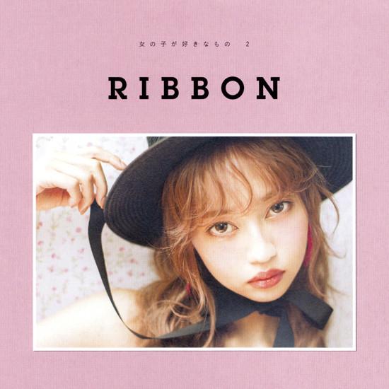 LARME040-RIBBON0